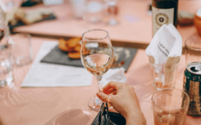 Why it Makes Sense to Invest in a Full-Service Mobile Bar vs. a Buy-Your-Own Alcohol Bartending Service for Your Wedding
