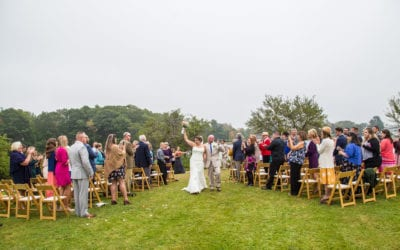 Tips for planning a wedding in the summer of 2021