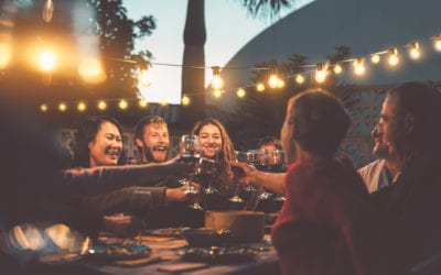 8 Ways to Make Your Dinner Party Unforgettable