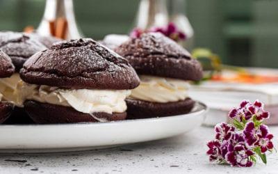 10 Unique Dessert Options For Your Wedding