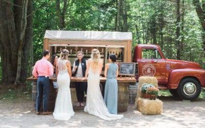 5 Tips To Hosting A Successful Backyard Wedding