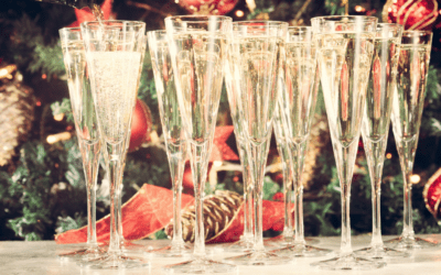 5 Ways to Take Your Holiday Party to the Next Level